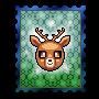 Xmas18 – Rudolph