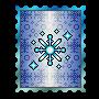 Xmas 18 – Copo de Nieve