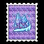 Cristales Congelados