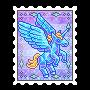 Unicornio de Hielo
